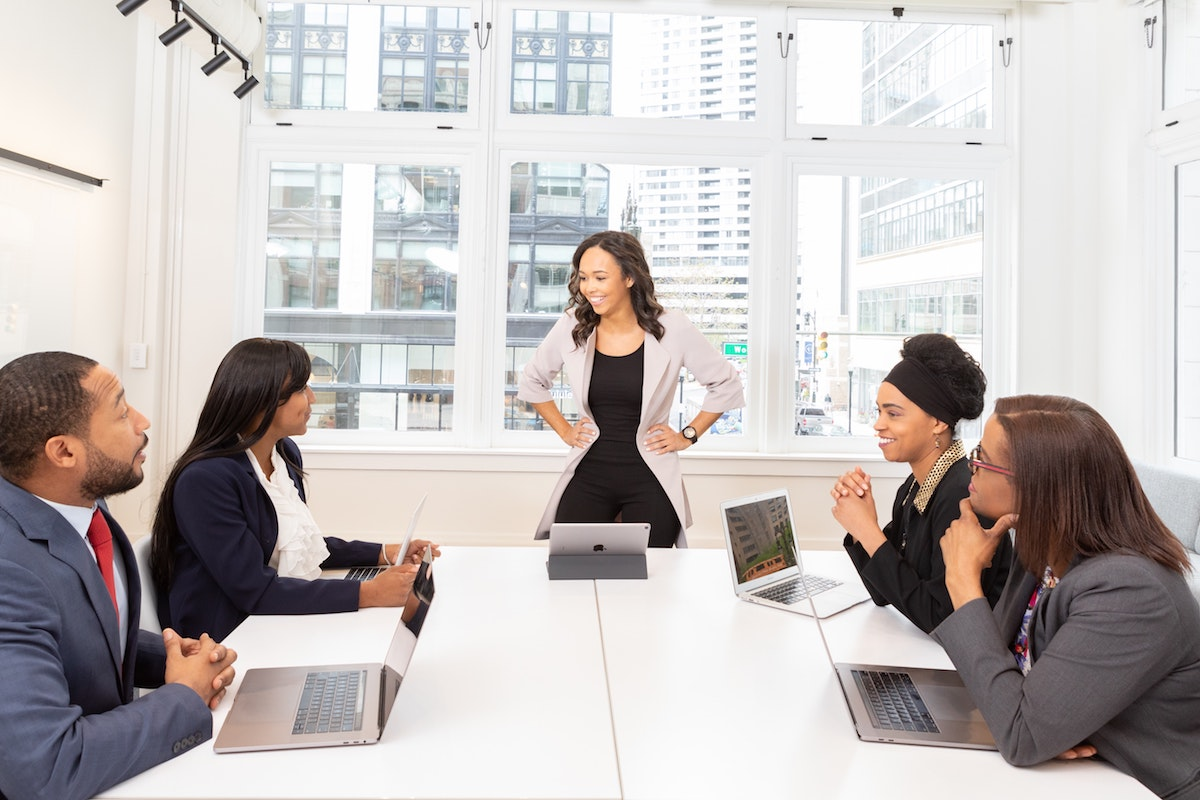 Photo of Human Resource Management: How to be a Successful Leader