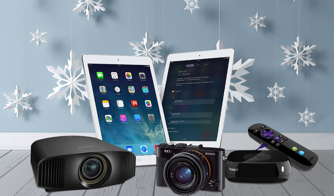 Photo of 3 Best Tech Gifts for ladies for Christmas