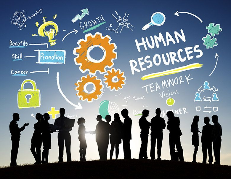 Photo of Online Career Training in Human Resources