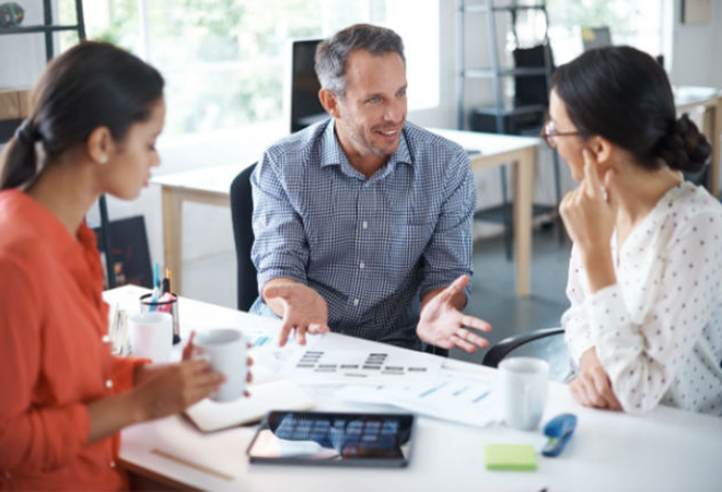 Photo of 3 Critical Steps to Improving Your Small Business Human Resources